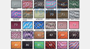 YOUGLE 50-100 Feet 550 Paracord Parachute Cord Lanyard Mil Spec Type III 7 Strand Core Camping hiking emergency survival Cord IS0359