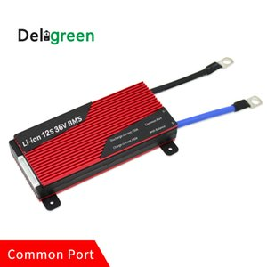 Link for Florian 15pcs 11S 200A and 2pcs 22S 300A BMS common port for LiFepo4 battery pack