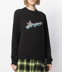 02 Mens Designer Hoodie Sweatshirt Men Women Sweater Hoodie Pullover Brand Hoodies Streetwear Fashion Sweatershirt saints laurens