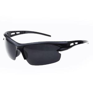 Die polarisierte Sonnenbrille der neuen Männer und Frauen, die Sonnenbrillefahrerschutzbrille-Nachtsichtglas-Markendesigner fährt, ist ein High-End-Geschenk