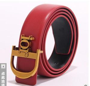 Hombre mujer g cinturones de lujo cinturones de diseño para hombres cinturón de hebilla grande cinturones de castidad masculina moda superior para hombre cinturón de cuero al por mayor envío gratuito520
