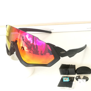 9401 des lunettes polarisantes TR90 demi-cadre hommes sport VTT lunettes de soleil lunettes de protection en plein air PRIZM lunettes UV400 Lunettes de soleil