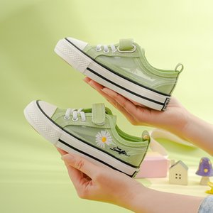 Summer kid shoes children boy girl sneaker tenis infantil Breathable toddler running shoe buty baby Canva shoe zapato chaussures