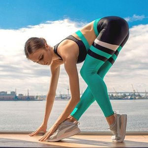 Women Yoga Suit Sexy Hip Backless Fitness Trousers Suit High Waist Tight Pants Quick Dry Sports Leggings Gym Set Bra Yoga Set