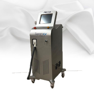 Designized Humanized Skin Rejuvenation Germany bars permanent 3 wavength hot sale 808nm Diode Lizer Photon Hair Diode Laser