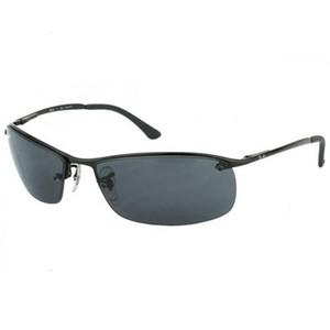 2020 Рей бан банит высокое качество Новый старинные очки Мужчины Женщины UV400 поляризованные группы Пилот Рэй Бен очки зеркало линзы солнцезащитные очки