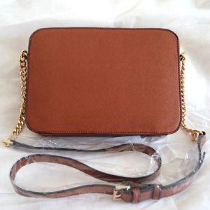 Frauen Art und Weise berühmter kleine quadratische Tasche Handtasche Platz Tasche Schulter Umhängetasche diagonale Kette Geldbeutel