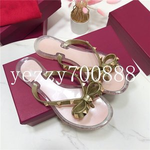 Spring Summer 2020 new women's ladies fashion slippers luxury designer designer flip flops fashion single product fdzhlzj