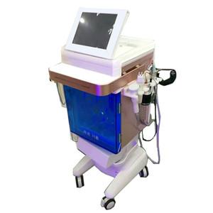 92% de pureté équipement de thérapie d'oxygène dermabrasion diamant Micro Crystal Aqua Peel