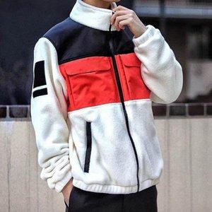 Lüks Erkek Tasarımcı Ceket Yüksek Kaliteli Harf Baskı Ceket Yeni Geliş Erkekler Kadınlar Desigenr Kazak 3 Renkler