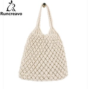 Summer Crossbody Bags For Women 2018 Handbags Women Bags Ladies hollow Beach Bag Wicker Straw Bag
