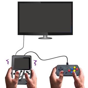 SUPER VIB handheld consola de vibração de consola de jogos pode armazenar 169 jogos consoles de videogames SNES suporte a máquina de jogo para dois jogadores PXP3 PVP