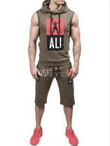 Herren Sportswear Gym Sport Anzug Workout Strumpfhose Quick Dry Basketball Kleidung Fitness Enge Running Set Trainingsanzug Mit Kapuze