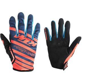 KTM nuova moto guanti mountain AM guanti di guida off-road MX versione squadra i guanti pieni antiscivolo cavaliere