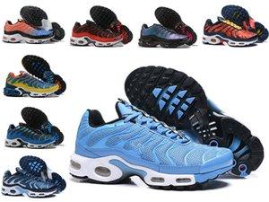 2020 Newest champagnepapi Mercurial Plus Tn Ultra SE Black White Orange Running Shoes Plus TN shoe Women Mens Trainers Sports Sneakers 40-46