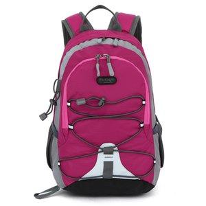 Crianças Mini Tactical Backpack FK0611 nylon impermeável Mini Sports Mochila Packs Camping Outdoor Travel Bag Caminhadas Mochila