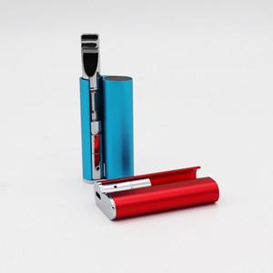 100% Оригинал VapMod Magic 710 Kit 380 мАч Аккумулятор Испаритель Vape Pen Mod Для 510 Нити Толстого Масла Керамическая Катушка XTank Pro Картридж Распылитель