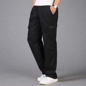 2020 Men Pants Male Trousers Casual Pants Sweatpants for Men Summer Sports outdoor Trousers Joggers Sweatpants