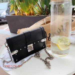 Designer Crossbody Bag Hot Marmont Velvet Bag Women Famous Shoulder Real Leather Chain Crossbody Winter Fashion Handbags Italian 2019 08176