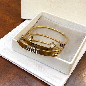 Самый продаваемый модный тренд открытие дизайнерских браслетов роскошные дизайнерские ювелирные изделия женские браслеты
