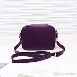Tasche designer Taschen Single top Luxus Geneigt Schulter Marke Mode berühmte Frauen Handtaschen crossbody Taille 308364 phase Paket 2020 10A XCC