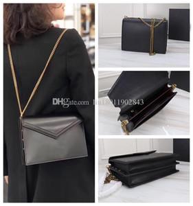 Vente chaude Mode Vintage Sacs à main Femmes sacs sac hobo Sac en cuir mini-sac à dos Divers pack de la chaîne Casual sac d'enveloppe