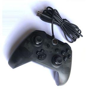 Gamepad USB filaire pour contrôleur Nintend Switch USB Contrôleur filaire Joystick Console pour Nintend Switch Pro