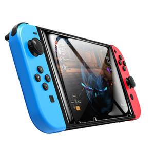 Écran protecteur en verre trempé de protection Film Renforcé pour Nintendo et Switch Lite Commutateur Non Retail Package