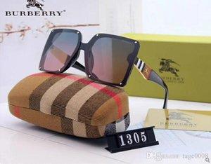 2020 redonda de metal óculos de sol Designers Óculos Gold Flash Lente de Vidro Para Mens Womens Espelho Óculos de sol Rodada unisex sol Glasse 044