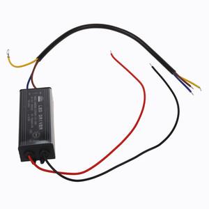 30W LED سائق ثابت التشغيل الحالي امدادات الطاقة محول للماء