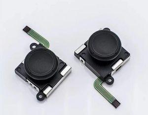 Module de capteur de poignée de manette à bascule de remplacement de poignée analogique 3D pour nintend switch ns joy jo con contrôleur réparation pièces