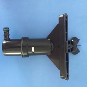 Sinistra lavafari Washer Pump Nozzle per E60 5Series OEM 61.677.038,415 mila 7.038.415