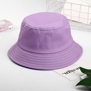 Мужская вышитая Чужеродные Складная Bucket Hat Бич ВС Hat Street Headwear Fisherman Открытый Cap Мужчины и женщины Hat