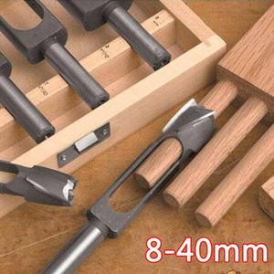 8mm-40m Woodworking Drill Bit Tapered Snug Plugg Cuter
