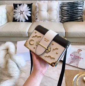 2019 Gündelik moda kadın çantası El çantaları bayan Mini çanta Çapraz Vücut Omuz Çantaları Yüksek kalite PU Çanta Cep telefonu çantası Tote cüzdan M003