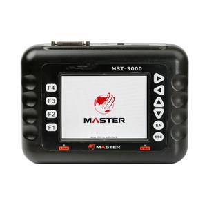 Original Mestre MST-3000 Motocicleta Diagnóstico Scanner Motor Bike ferramenta eletrônica de código de diagnóstico de falhas Scanner para Motos