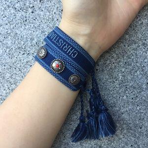 Pulsera blanco y negro de un conjunto de la pulsera de la amistad para unisex, debe tener brazaletes para mi mejor amigo y la familia ir a la playa