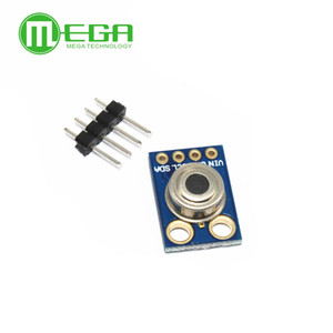 Freeshipping 5PCS LOT GY-906 MLX90614ESF New MLX90614 Contactless Temperature Sensor Module