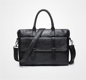 Designer Luxury Briefcases High Quality Shoulder Bag Cross Body Briefcase PH-CFY20051323