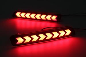 Led luces de freno luz de parachoques trasera luz trasera del reflector para Suzuki Ertiga Ciaz Vitara S-Cross SX4 Splash