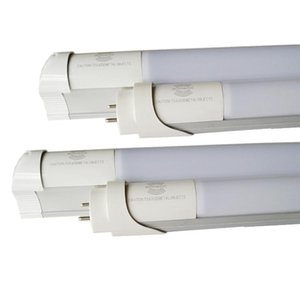 Smart radar motion sensor LED tube Ampoule Radar Motion Sensor Led Tube lumière T8 micro-ondes capteur Refroidisseur Porte luminaire