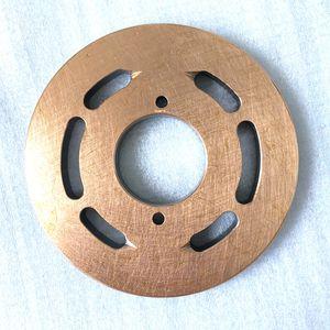 Valve plate SPV15 pump parts for pump repair Sauer hydraulic pump manufacturers good quality