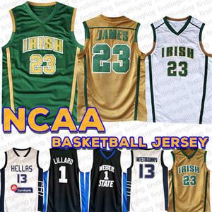 NCAA Duke Blue Devils Koleji LeBron 23 James Earvin 32 Johnson Anthony 3 Davis Kyle 0 Kuzma Giannis 34 Antetokounmpo Larry 33 Kuş Jayson