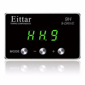 Car accélérateur électronique contrôleur accélérateur de style automatique 9H vitesse pour MOTEURS GIULIETTA TOUS 2010+
