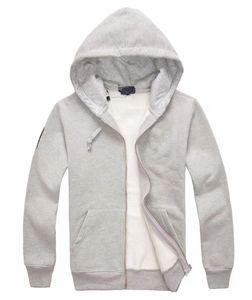 2020 Hommes à capuche en molleton léger Sweat imprimé Mode hoodies 6 couleurs Street Style Hommes sport EF49