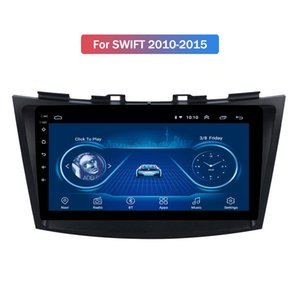 9 inch Android 10 Car GPS Navigation System for Suzuki SWIFT 2010-2015 with Bluetooth USB WIFI support SWC