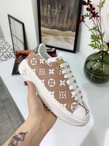 la più recente delle scarpe da tennis di sport Luxury35 Stivali Scarpe donna Marca metà Stivali Lady Designerss Genuine Leather Dress Boots Casual