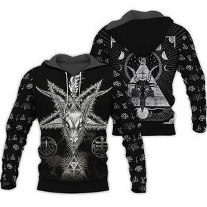 Liumaohua Newest Tattoo 3D All Over Printed Shirts 3D Print Hoodie Sweatshirt Zipper Man Women satan Tattoo tops