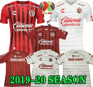 CASTILLO 19 20 Mexico Club Tijuana Accueil Maillots de Football DIEGO RIVERO LUCERO ERYC GUIDO 2019 2020 Xolos de Tijuana maillots de football