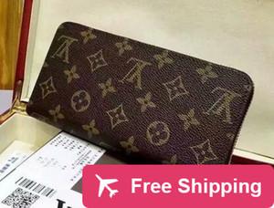 Heißer Verkauf Groß- und Kleinhandel 2020 PU-Leder Mens QQ2 Frauen Mappen Geldbeutel-Kartenhalter (6 Farbe für Auswahl) Handtaschen 600171